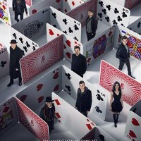 Now You See Me 2 Download (Hindi-English) 480p (300MB) | 720p (1GB)