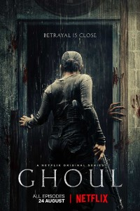 Ghoul Netflix Download Season 1 (2018) 480p {100MB} | 720p {300MB} | 1080p {600MB}