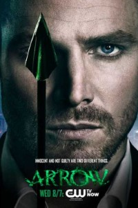 Arrow Season 7 All Episode Download 720p 300MB (Episode 11 added)