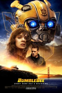 Bumblebee (2018) Full Movie Download in Hindi 720p HDRip 1GB
