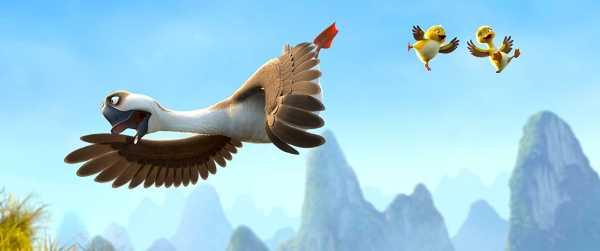 Duck Duck Goose (2018) Download 480p