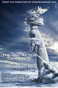 The Day After Tomorrow Movie Download in Hindi (2004) HD 480p (500MB)