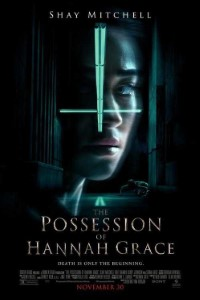The Possession of Hannah Grace (2018) Dual Audio 720p HD 900MB