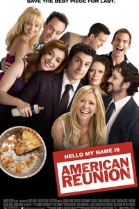 American Pie Reunion (2012) Full Movie Download 720p HDRip 1Gb