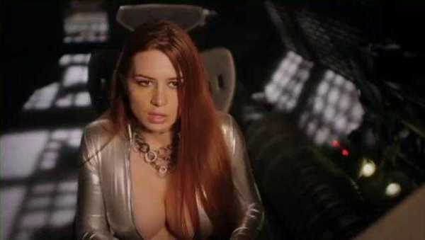 Escape From Pleasure Planet Full Movie Download