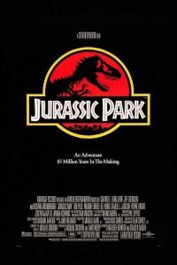 Jurassic Park (1993) Full Movie Dual Audio 480p 300MB | 720p 800mb