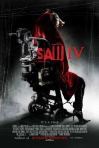 Saw IV (2007) Full Movie Download Dual Audio 720p 600MB