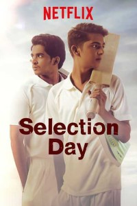 Selection Day (2018) Netflix Series Download All Episodes 720p 300MB