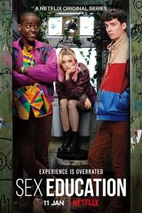 Sex Education (2019) Netflix Series Download 720p HDRip 300MB