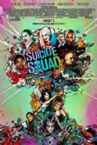 Suicide Squad Full Movie in Hindi ESub Download (2016) 480p | 720p | 1080p