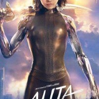 Alita: Battle Angel (2019) Dual Audio (Hindi-Eng) 480p 300MB | 720p 950MB