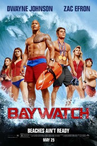 Baywatch (2017) Full Movie Download Dual Audio 480p 300MB | 720p HD 2GB
