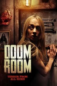 Doom Room (2019) Full Movie English 480p 300Mb | 720p HD 800MB