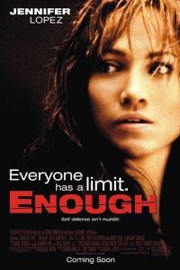 Enough (2002) Dual Audio (Hindi-English) 480p 300MB 720p HD 1GB