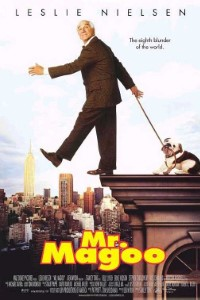 Mr. Magoo (1997) Dual Audio (Hindi-English) 720p 1GB | 1080p 2GB Full HD