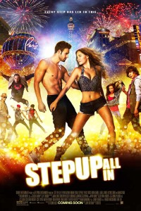 Step Up All In (2014) Dual Audio (Hindi-English) 480p 300MB | 720p 1GB