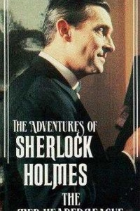 The Adventures of Sherlock Holmes Complete Season 2 in Hindi 720p 500MB