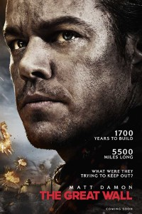 The Great Wall (2016) Dual Audio 480p 300mb | 720p 1Gb | 1080p 3GB
