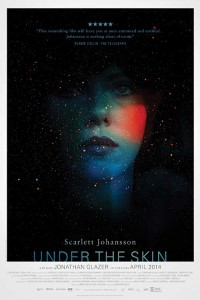 (18+) Under the Skin (2013) Hindi-Dubbed 720p HD Movie 800MB