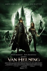 Van Helsing (2004) Dual Audio (Hindi-English) 480p 300MB | 720p 1GB