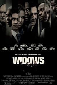 Widows (2018) Dual Audio (Hindi- English) 480p 300MB | 720p 1GB | 1080p 3GB