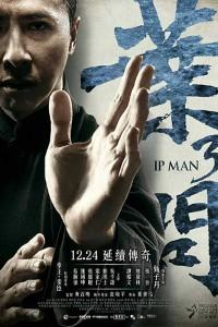 Ip Man 3 (2015) Dual Audio (English-Chinese) 720p HD 800MB