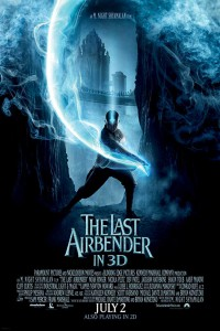 The Last Airbender (2010) Download Dual Audio 720p