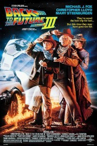Back to the Future Part III (1990) Full Movie Download in Multi Audio 720p 1GB