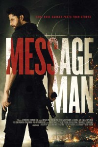 Message Man (2018) Full Movie Download in English 1080p HD 1GB