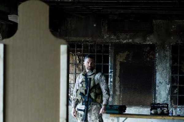 Seal Team Six: The Raid on Osama Bin Laden (2012) Dual Audio