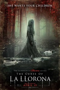 The Curse of La Llorona (2019) Download Dual Audio 480p 720p HD CAMRip