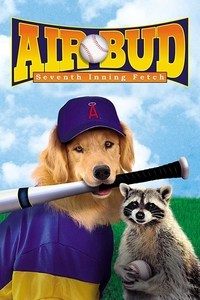 Air Bud Seventh Inning Fetch (2002) Download Dual Audio 480p