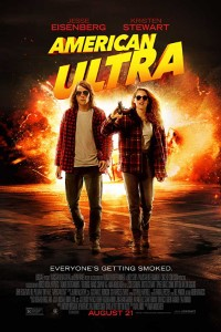 American Ultra (2015) Full Movie Download Dual Audio 720p