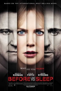 Before I Go to Sleep (2014) Full Movie Download Dual Audio 480p