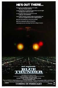Blue Thunder (1983) Full Movie Download Dual Audio 720p