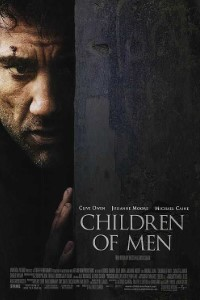 Children of Men (2006) Full Movie Download Dual Audio 720p