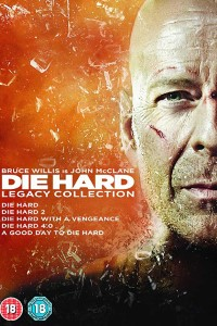 Die Hard: With a Vengeance (1995) Full Movie Dual Audio 480p 720p