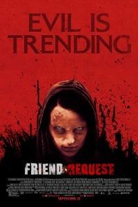 Friend Request (2016) Full Movie Download Dual Audio 720p