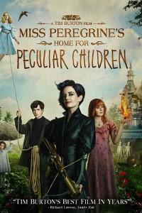 Miss Peregrine's Home for Peculiar Children (2016) Dual Audio 480p 720p
