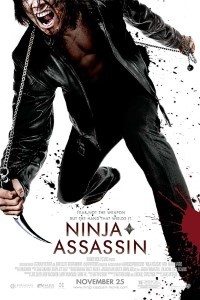 Ninja Assassin (2009) Full Movie Download Dual Audio 720p
