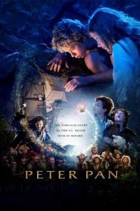 Peter Pan (2003) Full Movie Download Dual Audio 480p 720p