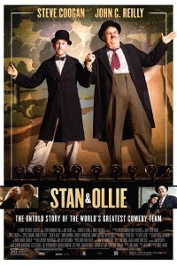 Stan & Ollie (2018) Full Movie Download English 720p