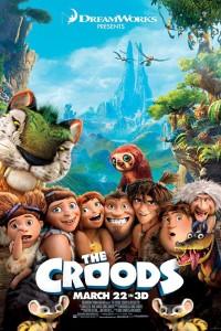 The Croods (2013) Full Movie Download Dual Audio 480p 720p 1080p
