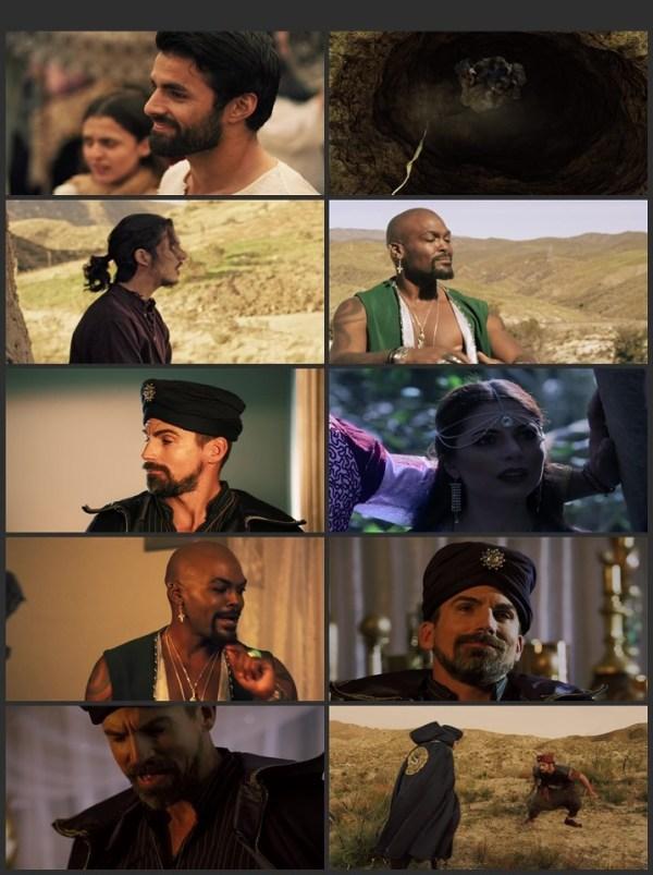 Adventures of Aladdin Full Movie Download