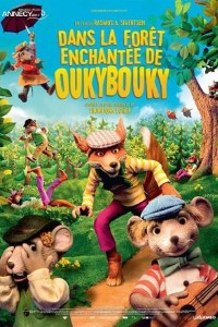 In The Forest Of Huckybucky (2016) Download Dual Audio 480p 720p