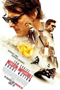 Mission Impossible 5 (2015) Full Movie Download Dual Audio 480p 720p