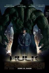 The Incredible Hulk (2008) Download Dual Audio (Hindi-English) 480p 720p 1080p