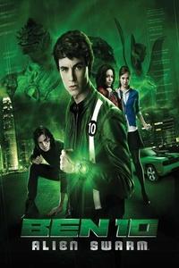 Ben 10: Alien Swarm (2009) Full Movie Download Dual Audio (Hindi-English) 720p