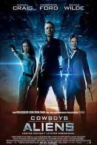 Cowboys & Aliens (2011) Full Movie Download Dual Audio 480p 720p