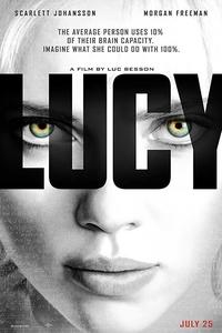 Lucy (2014) Full Movie Download Dual Audio 480p